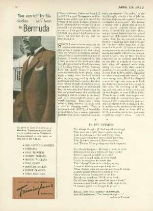 April 25, 1953 P. 113