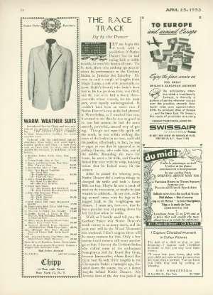 April 25, 1953 P. 74