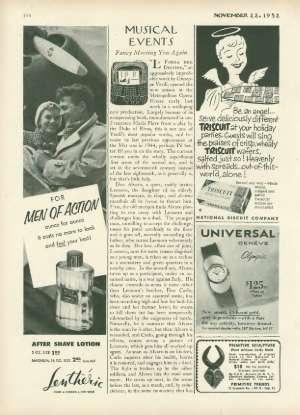 November 22, 1952 P. 104