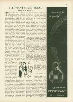 November 22, 1952 P. 139