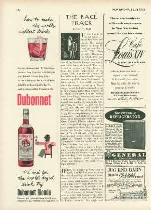 November 22, 1952 P. 174