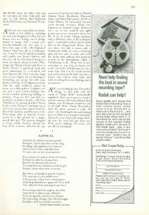 December 10, 1966 P. 231