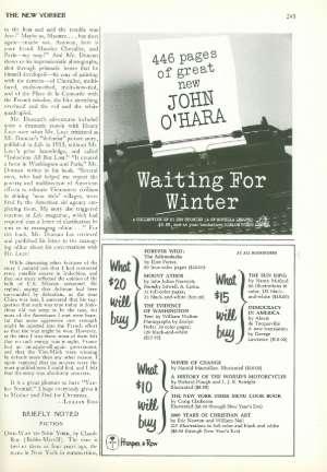 December 10, 1966 P. 245