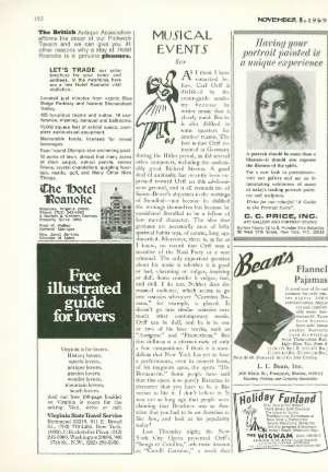 November 8, 1969 P. 192