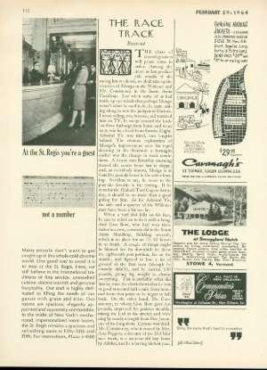 February 29, 1964 P. 110