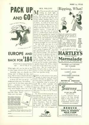 May 6, 1933 P. 70