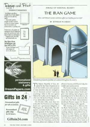 December 3, 2001 P. 42