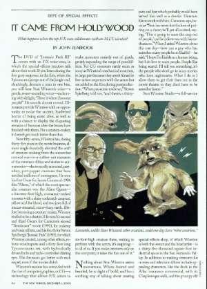 December 1, 2003 P. 54