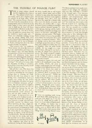 November 9, 1957 P. 40