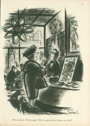 November 9, 1957 P. 46