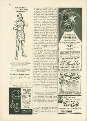 November 29, 1952 P. 171