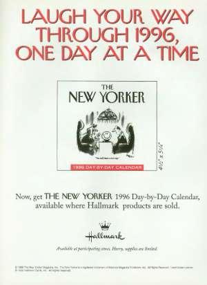January 8, 1996 P. 25
