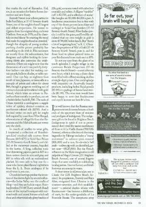 December 13, 2004 P. 52