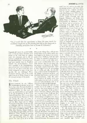 January 6, 1973 P. 21