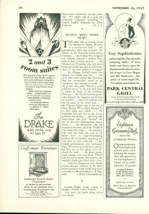 November 12, 1927 P. 105