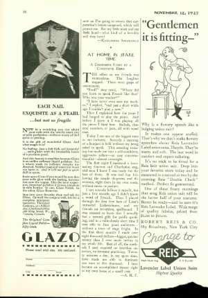 November 12, 1927 P. 89
