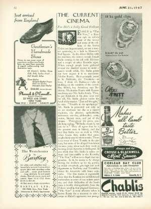 June 21, 1947 P. 52