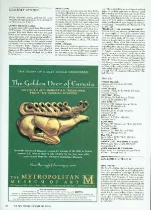October 30, 2000 P. 27