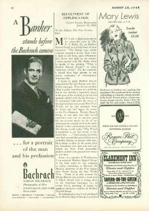 August 28, 1948 P. 48