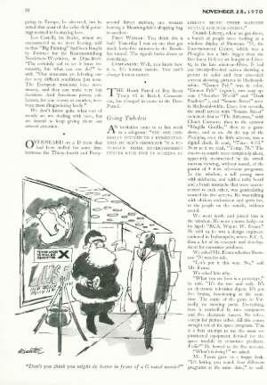 November 28, 1970 P. 38