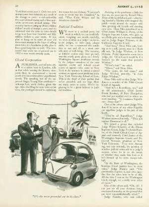 August 2, 1958 P. 21