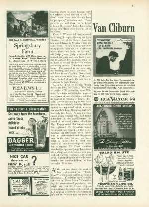 August 2, 1958 P. 60
