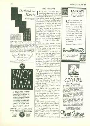 January 21, 1933 P. 52