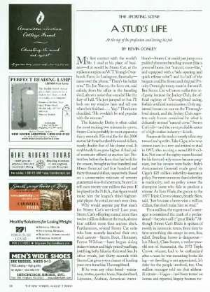 August 7, 2000 P. 38