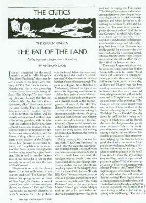 August 7, 2000 P. 76
