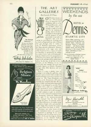 February 18, 1961 P. 112