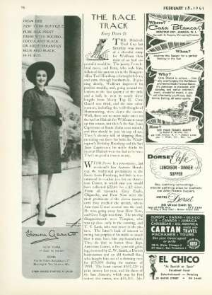 February 18, 1961 P. 96