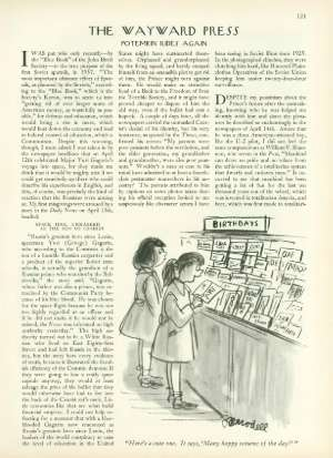 April 29, 1961 P. 121