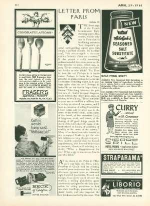 April 29, 1961 P. 132