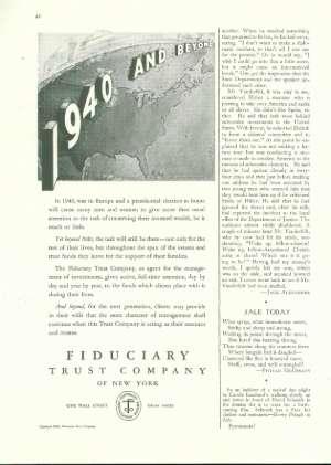 January 20, 1940 P. 40