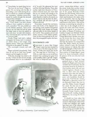 January 11, 1993 P. 27