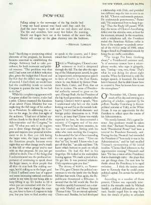 January 24, 1994 P. 40