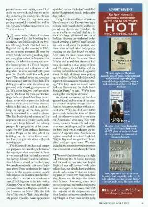 April 7, 2003 P. 40