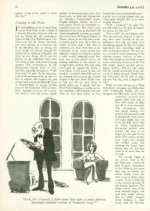 January 24, 1977 P. 26