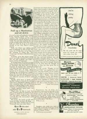 January 16, 1954 P. 87