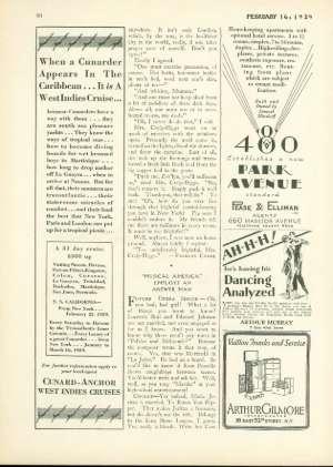 February 16, 1929 P. 90