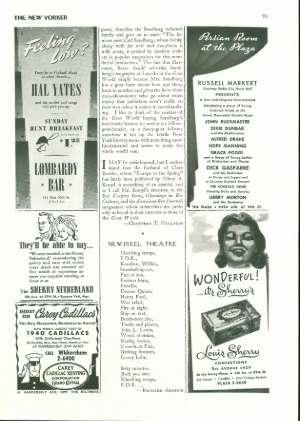 October 12, 1940 P. 92