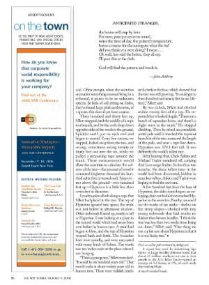 October 9, 2006 P. 36