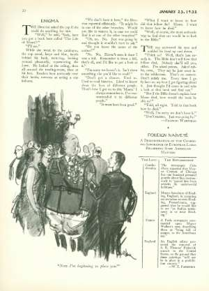 January 23, 1932 P. 21