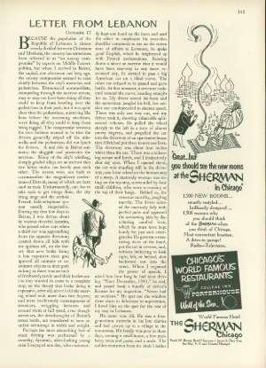 November 8, 1952 P. 143