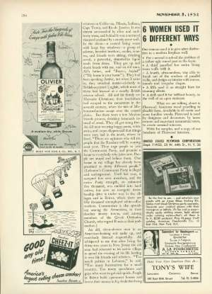 November 8, 1952 P. 155