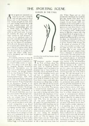 November 7, 1964 P. 182