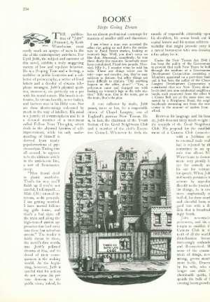 November 7, 1964 P. 234