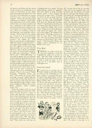 July 21, 1951 P. 19