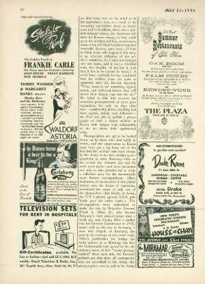July 21, 1951 P. 63