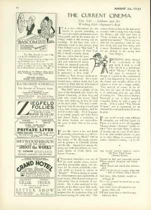August 22, 1931 P. 45